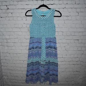 dd7d68af1874 Speechless Maxi-Overlay Romper Girls Dress 16
